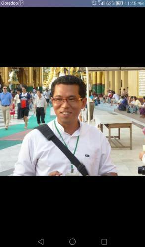 Kevin Thiha Kyaw Win