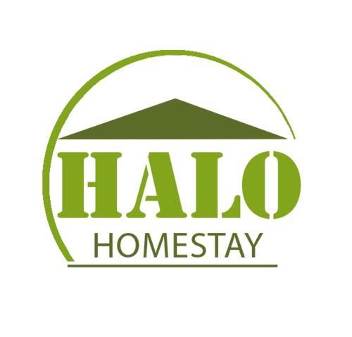 HALO HOMESTAY