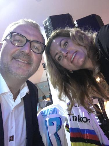 Pavol KRAL and Adriana SUSZ