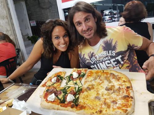 Miriam & Fabio
