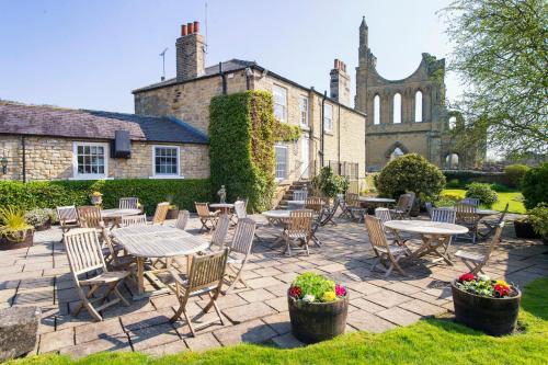 The Byland Abbey Inn