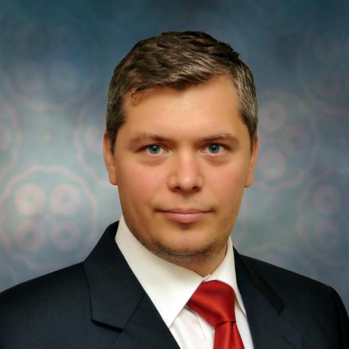 Zoltan Suhajda