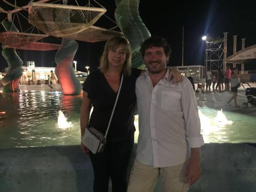 Gianluigi & Simona