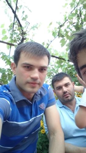 Damir, Murat