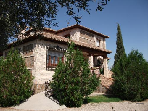 Casa del Olivar