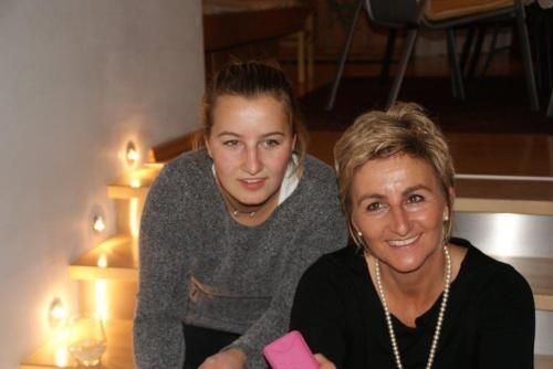 Sophie& Ursula Widschwendter