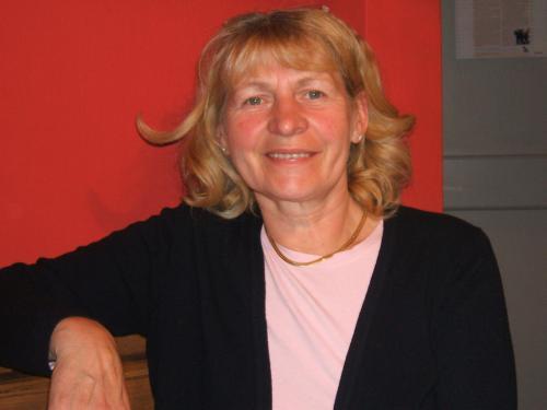 Elisabeth Schuster