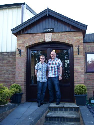 Reece & Neil