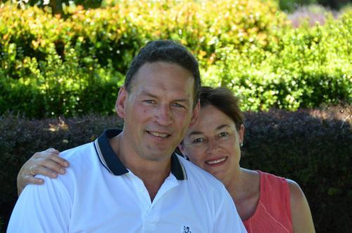Stephan & Karen