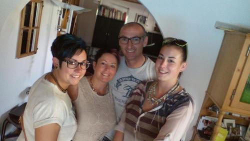 Familie Erlacher