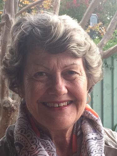 Betty Hambour - Owner