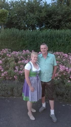 Gisela und Manfred