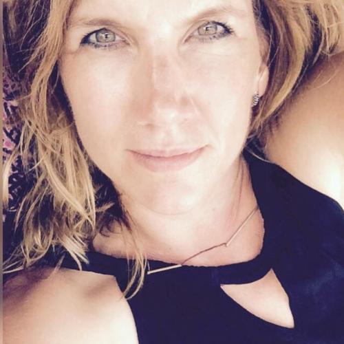 Melanie Steggink