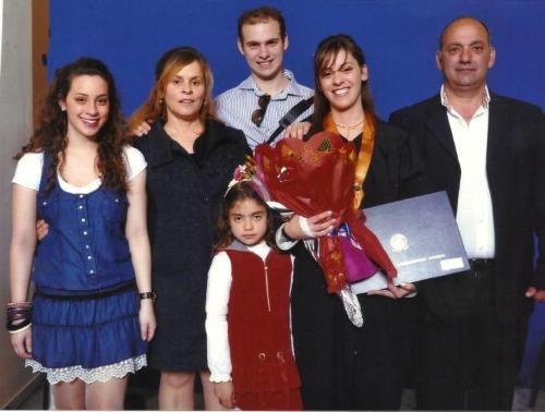 Family Papadatos