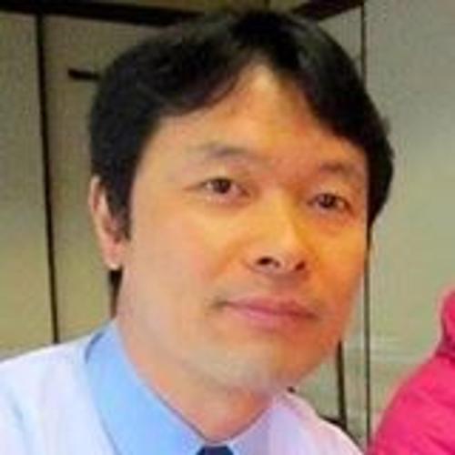 Masahiro Uda