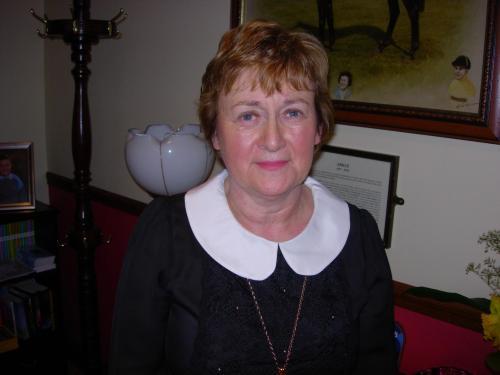 Teresa Browne