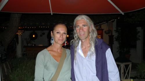 Brigitte et Olivier GUY