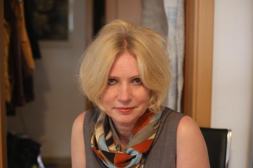 Natalia Filatova