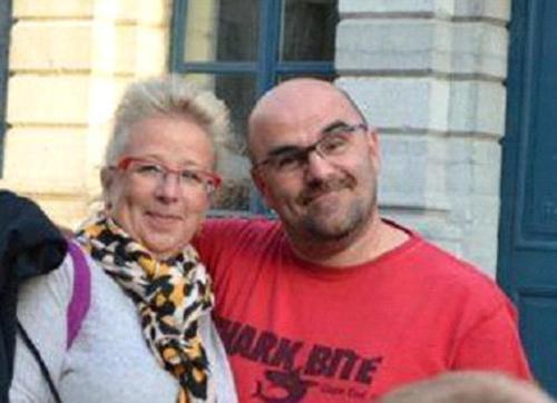 Brigitte et Guy