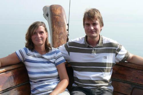Jeanette & Thomas Wuske