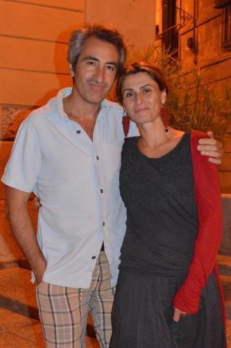 Alessandro e Paola