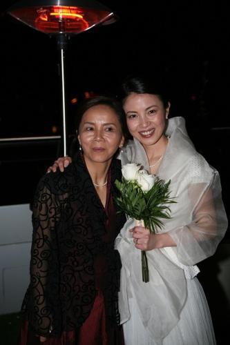 Michiko and Yurika
