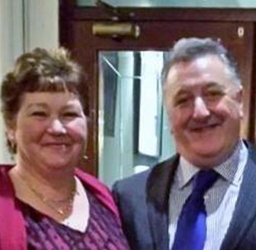 Cornelius & Ann Donegan Owners