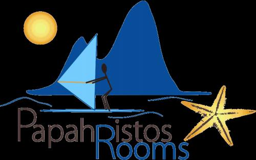 Papahristos Rooms