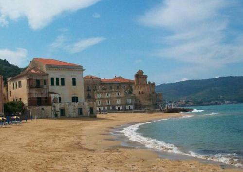 Spiaggia a 30Metri dalla Casetta