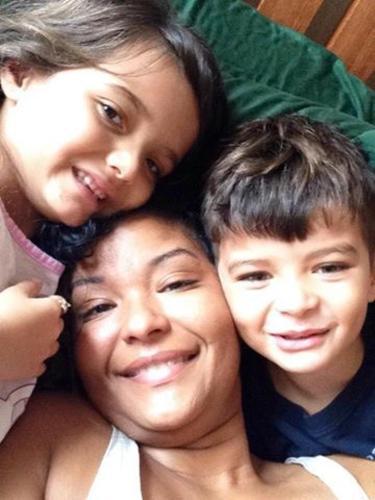 Cris, Gabi e Dexter