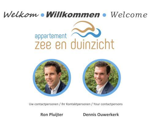 Ron Pluijter - Dennis Ouwerkerk