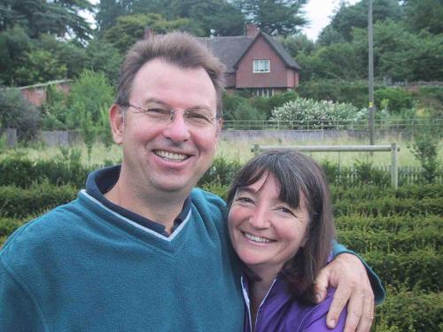 Les & Janice
