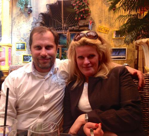 Marek a Lenka