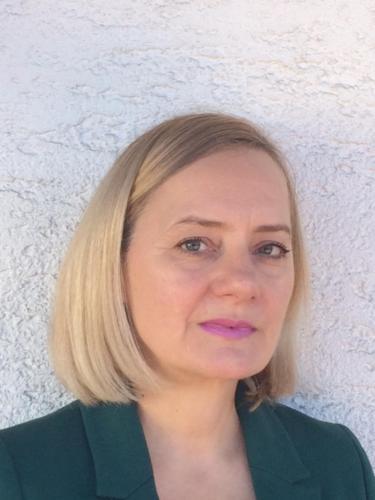 Mladenka Saric Nesek