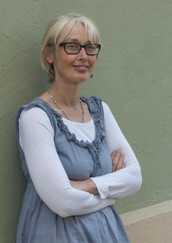 Susanne Alfs