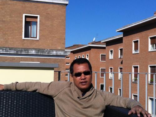 Ricky Wirapatria