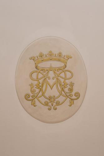 Logo del Palazzo e delle Struttura