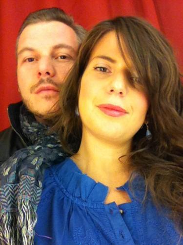 Andrea & Valentina