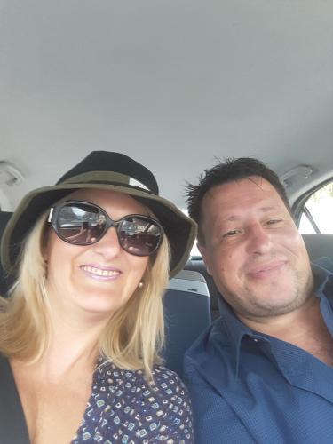 Antero und Frau