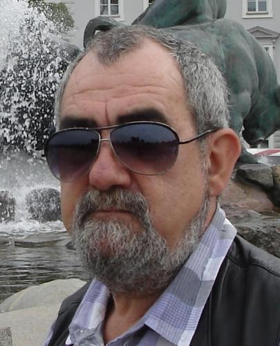 Luis Garin Rodrigo