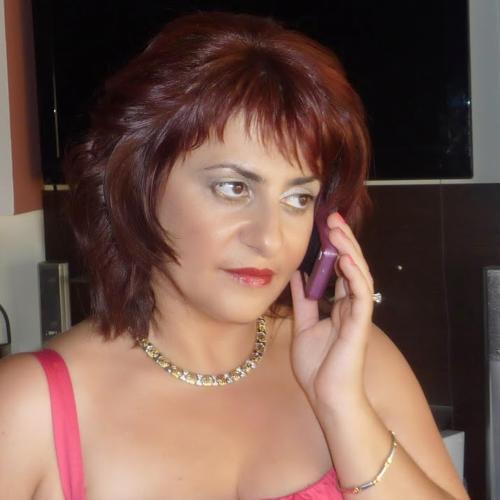 Stella Klinaki