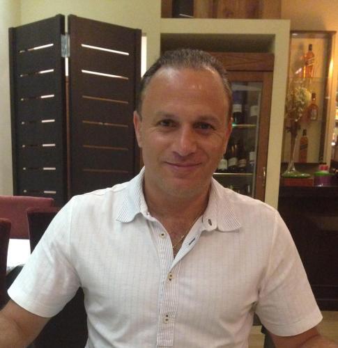 Michael Constantinou