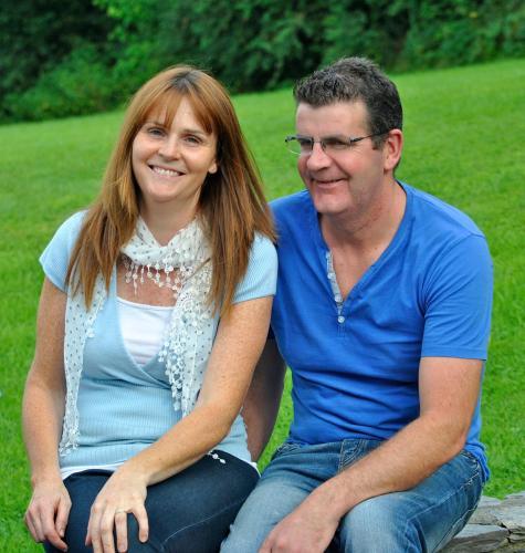 Hugh & Aileen Maguire