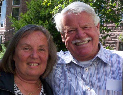 Heide & Klaus Wehr