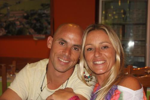Cristóvão & Joana Catarino