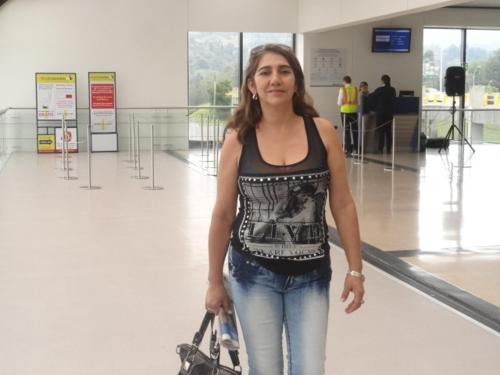 Cecilia Guevara