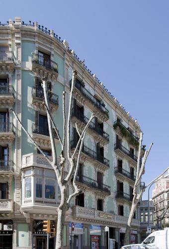 hostal central barcelona