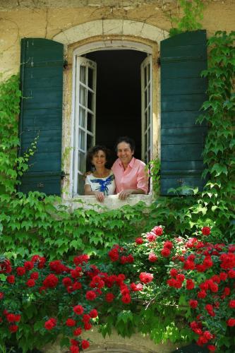 Emmanuelle & Cyrille