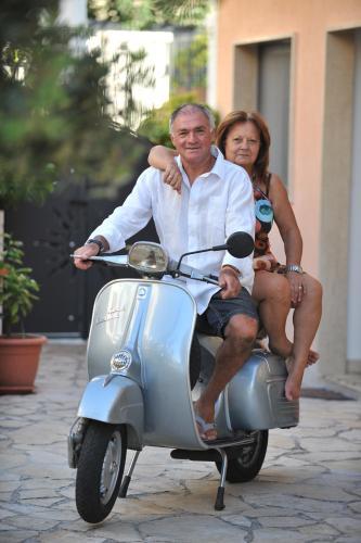 Savito Francesco-Monaco Giuliana