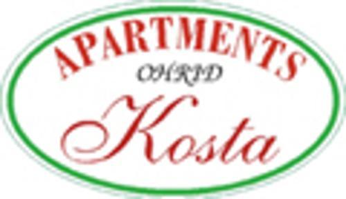 Apartments Kosta House